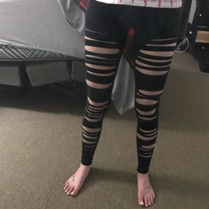 Alo extreme warrior leggings